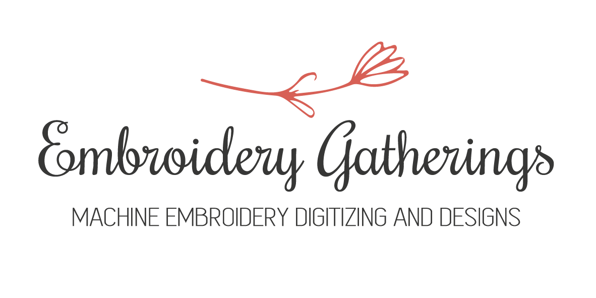 Embroidery Gatherings logo