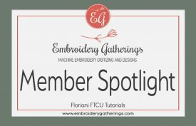 EmbroideryGatherings_Member spotlight