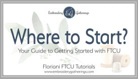 Getting Started in Floriani FTCU