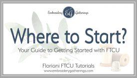Getting Started in Floriani FTCU