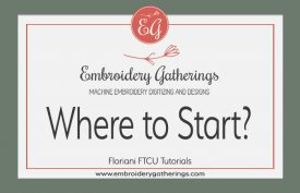 Where to Start with Floriani FTCU