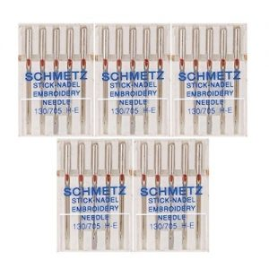 Schmetz Embroidery Needles