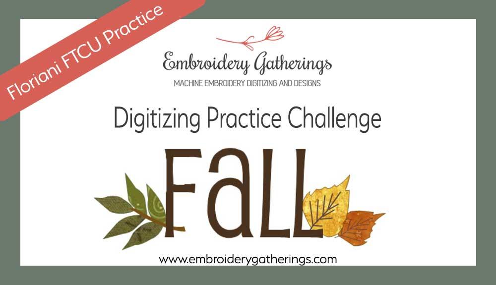fall-leaves-FTCU-digitizing-practice
