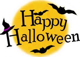 digitizing challenge - Happy Halloween