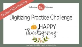 FTCU digitizing practice-nov2018-week3-happy-thanksgiving