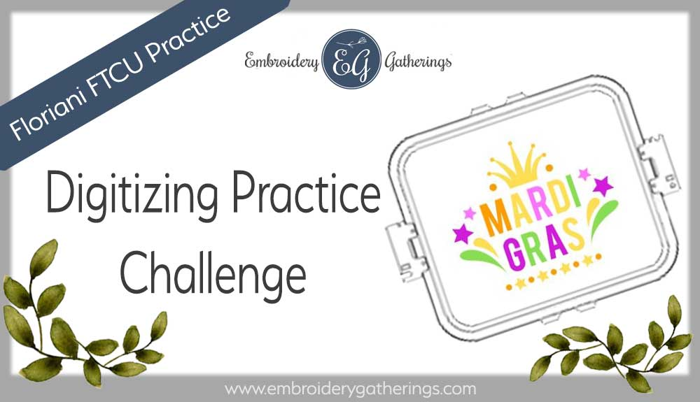 FTCU digitizing challenge-feb-week4-mardi-gras-fun