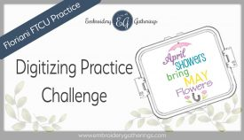 FTCU digitizing practice-2019-april-showers