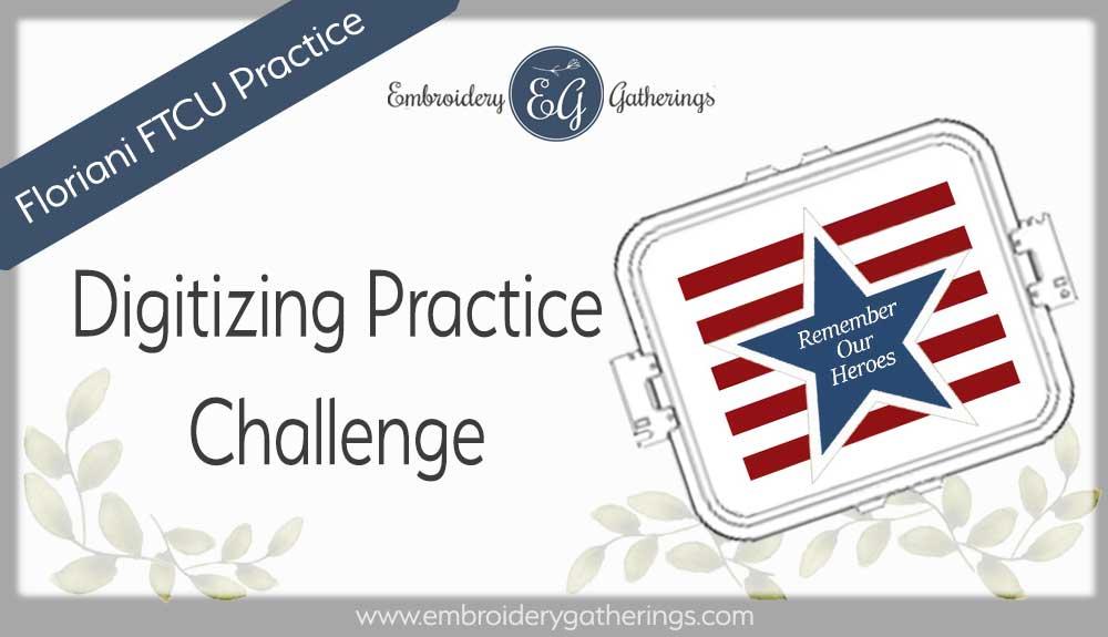 FTCU digitizing challenge-memorial day