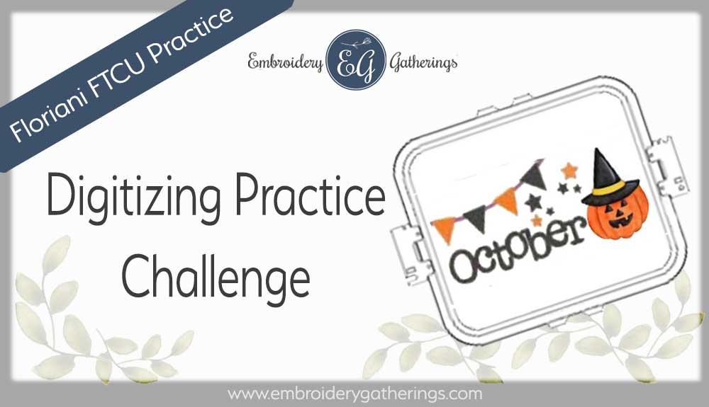 FTCU digitizing practice- october banner