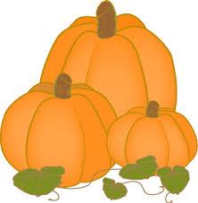 FTCU digitizing practice - trio of pumpkin