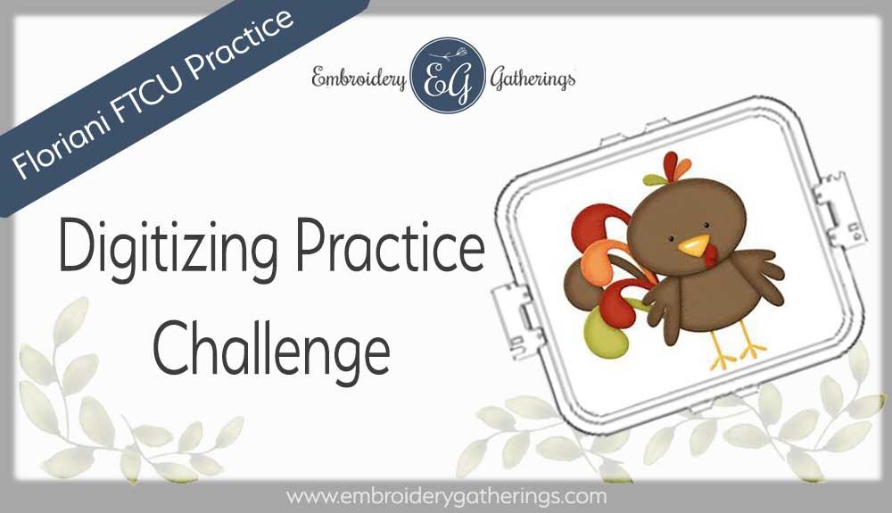 FTCU digitizing practice-november turkey