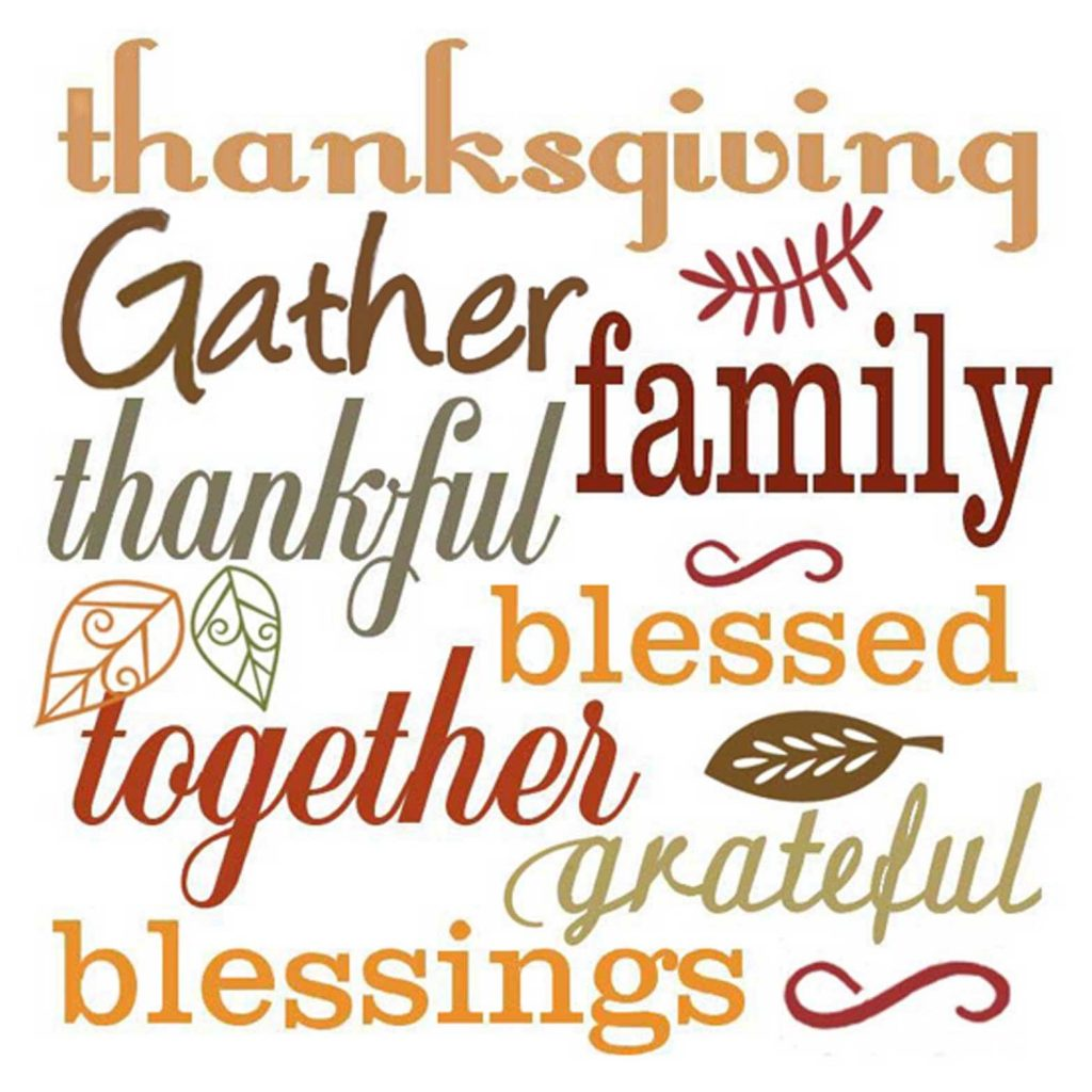 Floriani FTCU Digitizing practice-Thanksgiving Blessings text