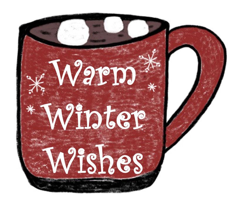 Floriani FTCU Digitizing practice-Warm winter wishes