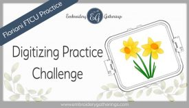 digitizing-practice-2020-march-daffodils