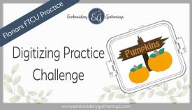 FTCU digitizing-practice2020-nov-pumpkin-sign